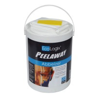 EcoLogix Peel Away Paint Remover, 4 kg