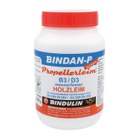 Bindan-P Holzleim »Propellerleim«