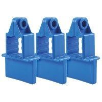 Spacers for Plank Clamp, 8 mm