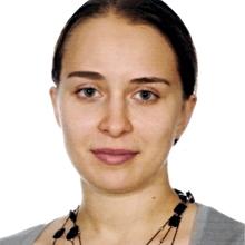 Yana Lefler