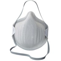 Masque anti-poussière Moldex FFP1, 20 pièce