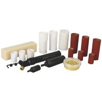 Sanding and Polishing Set for Kirjes Sanding System