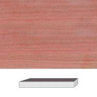 Pink Ivory, 300 x 38 x 38 mm