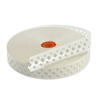 Veneer Tape, Perforated, 200 m