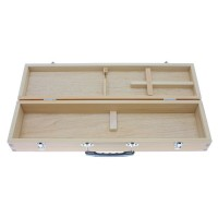 Japanese Toolbox, Empty