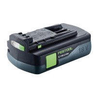 Festool Batterie BP 18 Li 3,1 C