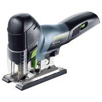 Festool Cordless Pendulum Jigsaw CARVEX PSC 420 EB-Basic
