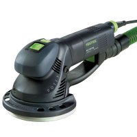 Festool Geared Eccentric Sander ROTEX RO 150 FEQ-Plus