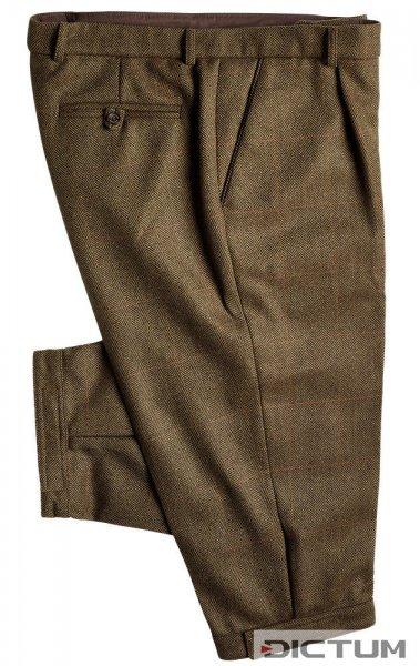 Chrysalis Herren Kniebundhose, Tweed, Größe 48