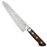DICTUM Série de couteaux » Klassik «, Gyuto, couteau à viande et poisson