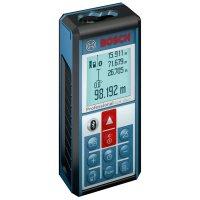 Distanziometro laser Bosch GLM 100 C Professional