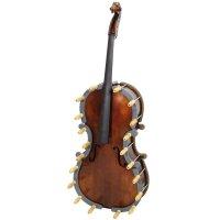 Herdim Gluing Clamps, 6-Piece Set, Cello