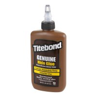 Titebond Liquid Hide Glue, 237 g