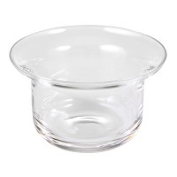 Glue Container Glass, 250 ml