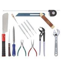 Paquet » Spezial « d'outils complémentaires, 14 pièces