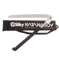 Silky Katanaboy Klappsäge 500