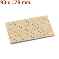 Superpad useit P 93 x 178 mm, 10 pièces, P 180