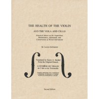 The Health of the Violin, Viola and Cello