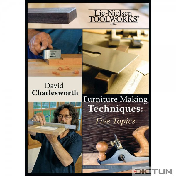Furniture Making Techniques