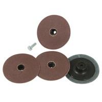 Disque abrasif pour Mini-Carver Arbortech, grain 120