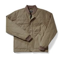 Filson Quilted Pack Jacket, M