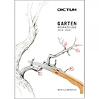 Dictum Gartenwerkzeug Katalog Cover