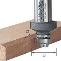 Festool Chamfer cutter HW 45°-OFK 500