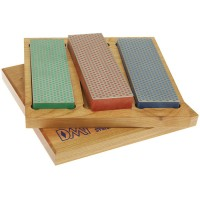 DMT Whetstone Set