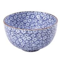 Teeschale Kumo - handbemalt, Ø 125 mm