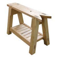Build a Sawbench with Christopher Schwarz