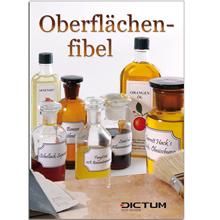 Dictum Oberflaechenfibel Cover