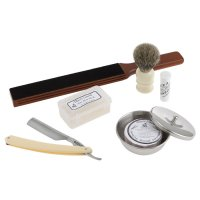 Thiers-Issard French Wet Shaving Set