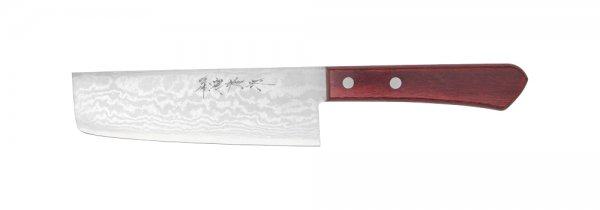 Shigeki Hocho, Usuba, coltello da verdure