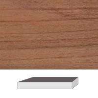Pflaume, 300 x 60 x 60 mm