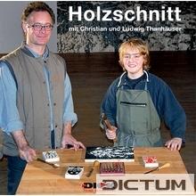 Holzschnitt - DVD-Recommendation