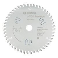 BOSCH Circular Saw Blade 165 x 1.8/1.3 x 20, W 48, BEST for WOOD