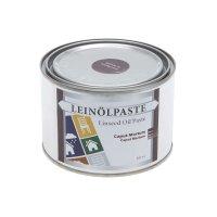 Linseed Oil Paste Caput Mortum