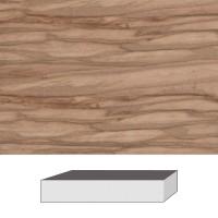 Sicilian Olivewood, 300 x 65 x 65 mm