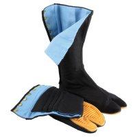 Chaussures japonaises » Jika-Tabi « avec système d'aération, taille 245