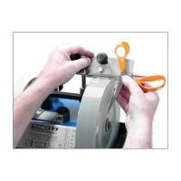 Guide d'affûtage pour ciseaux SVX 150 Tormek