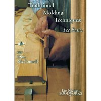 Traditional Molding Techniques: The Basics