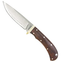 Hunting Knife Hiro, Desert Ironwood