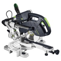 Festool Scies à onglet radiales KAPEX KS 60 E