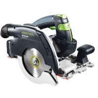 Festool Portable Circular Saw HKC 55 Li 5,2 EB-Plus