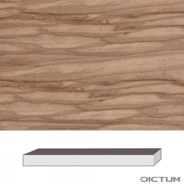 西西里橄榄木,300 x 38 x 38毫米。