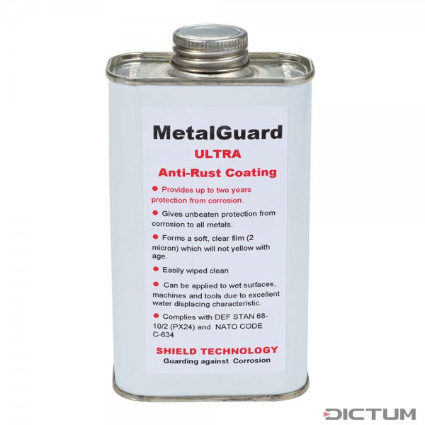 Anti-Corrosion Coating, 250 ml