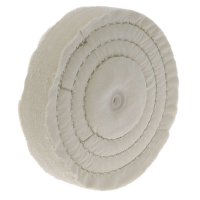 Buffing Wheel, Sisal