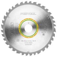 Festool Universal Saw Blade W36
