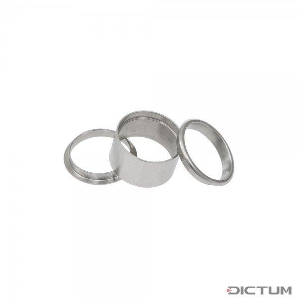 Ring Kit, Width 11 mm, Ring Size 54