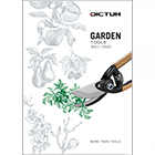 Dictum Garden Tools Cover